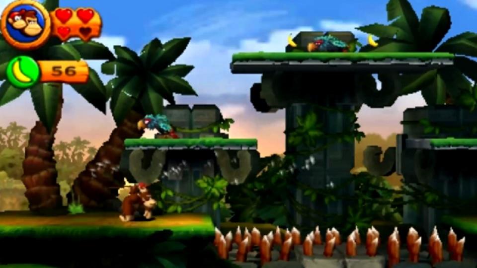 DKCR3D_Gameplay3