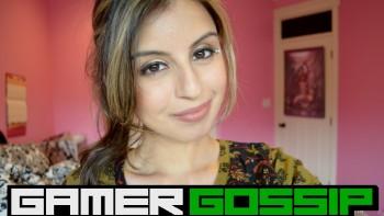 Gamer Gossip 12 Template