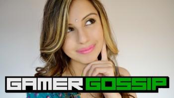 Gamer Gossip 13 Template