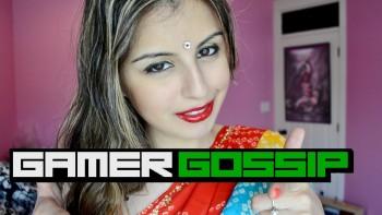Gamer Gossip Template