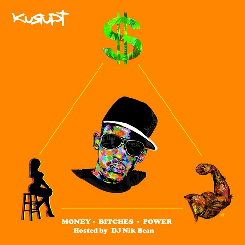 Kurupt Money_Bitches_Power