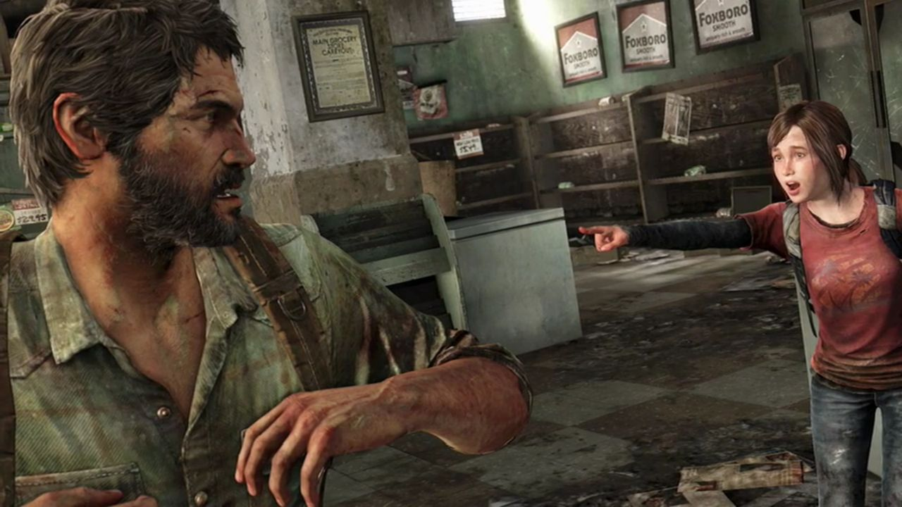 The Last of Us spoiler discussion