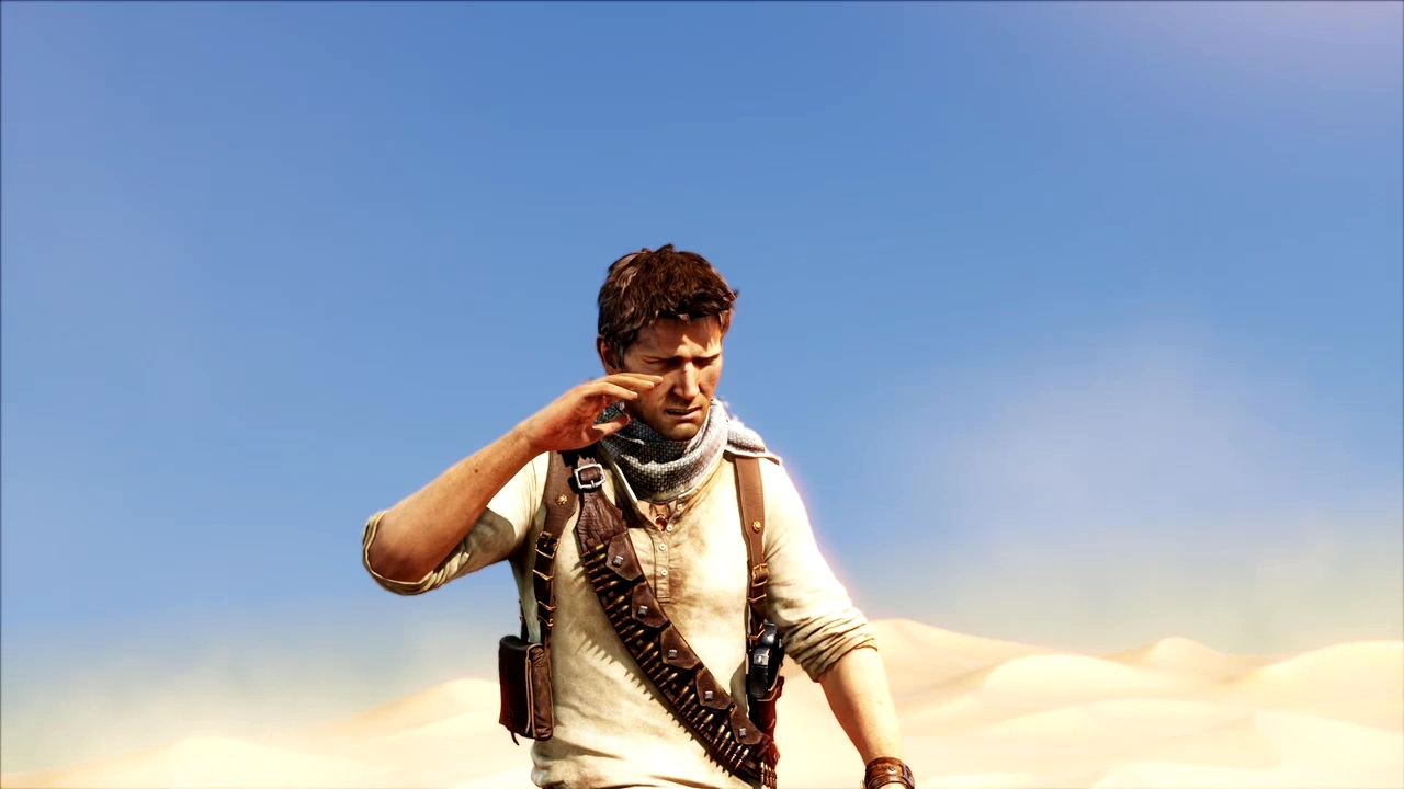 Uncharted 3 or The Last of Us