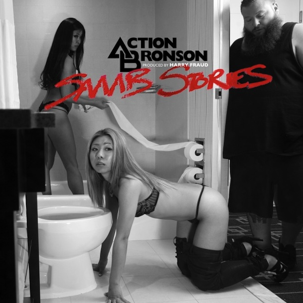 Action Bronson -SAAB-Stories