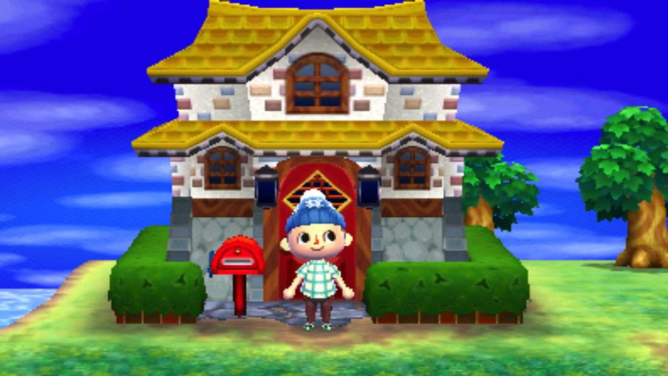 AnimalCrossingNewLeafReview_Gameplay4