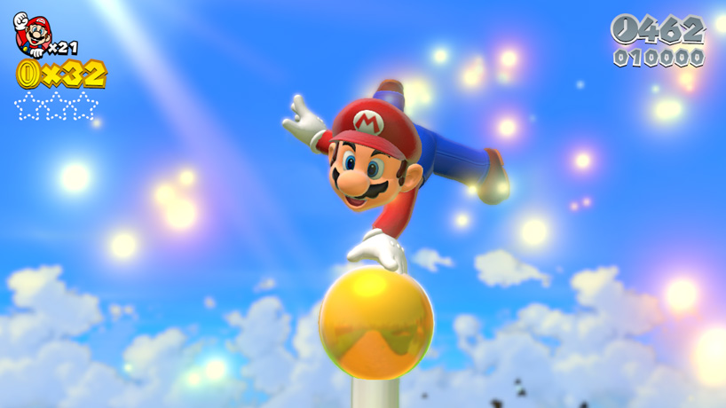 Super Mario 3d World Gifs in Super Mario 3d World