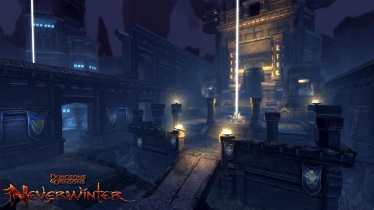 Neverwinter-Gauntlgrym