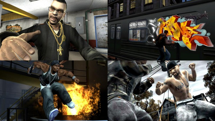 Top 10 Hip-Hop Influenced Gaming Franchises Kanye