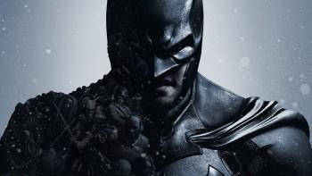batman hands-on