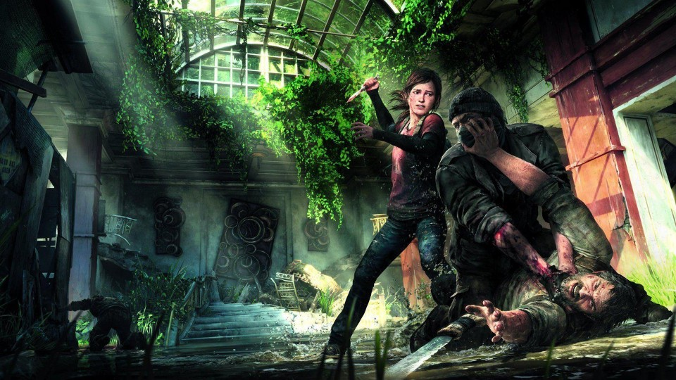 last of us pic 1
