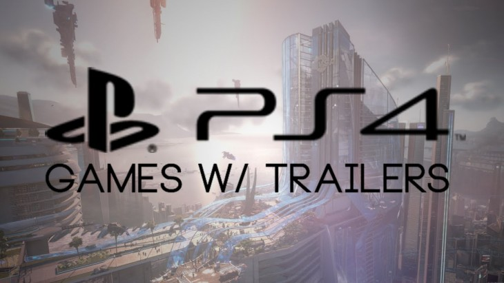 ps4trailers