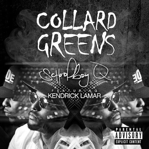 schoolboy q collard green