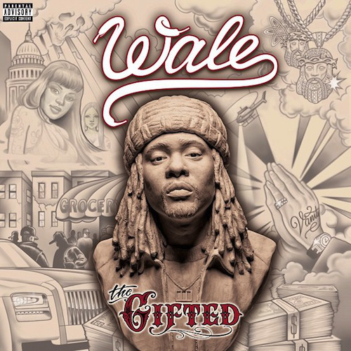 wale the-gifted-cover