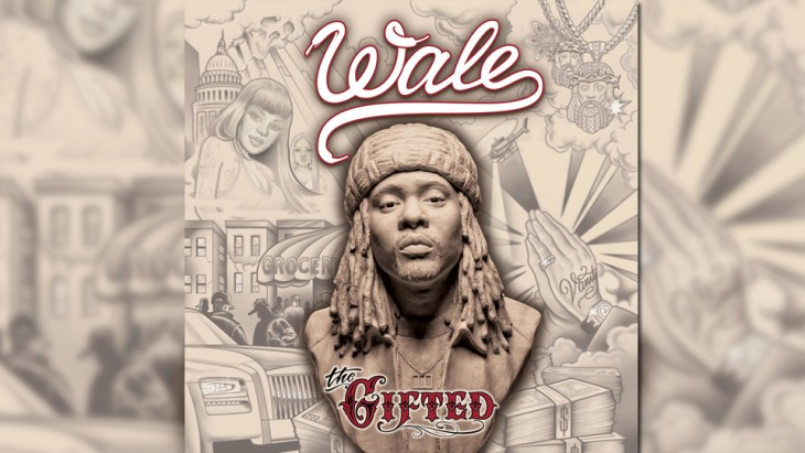 wale the gifted review featured