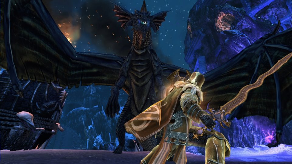 neverwinter featured image