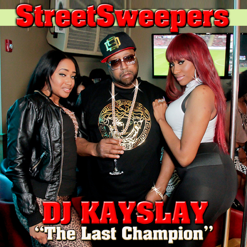 dj kay slay the-last-champion-cover