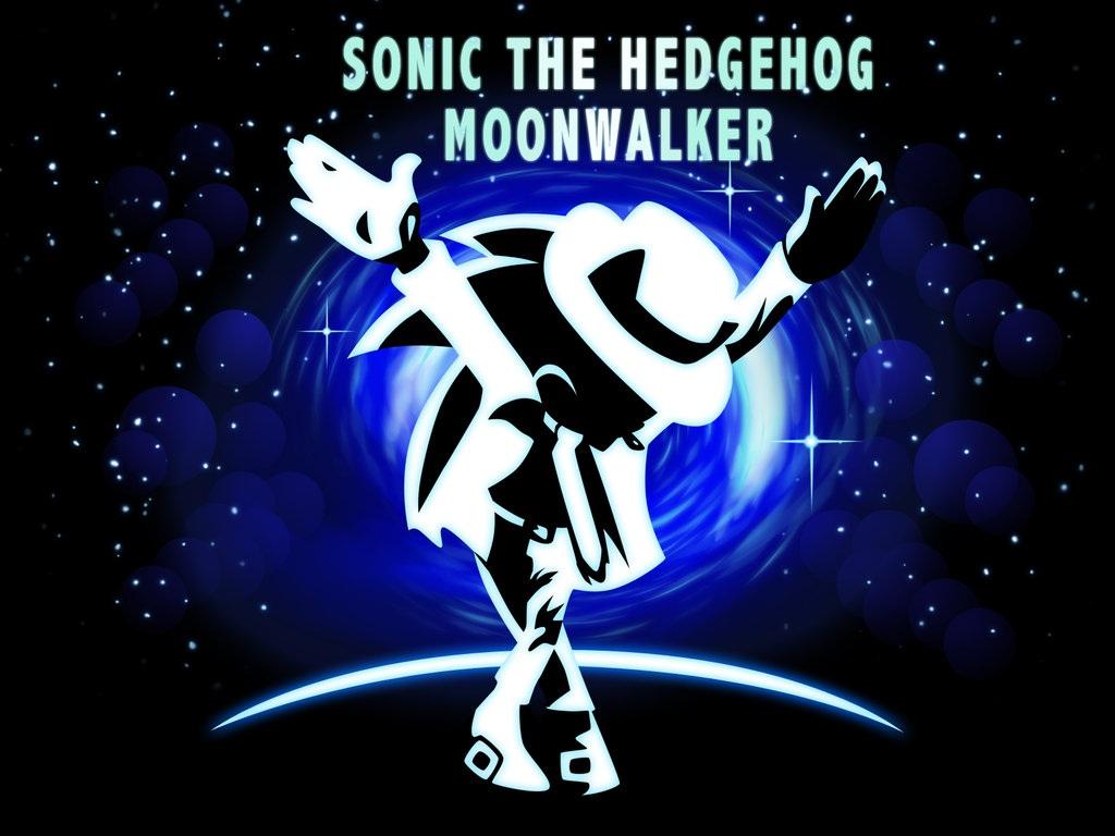 MJ - Sonic