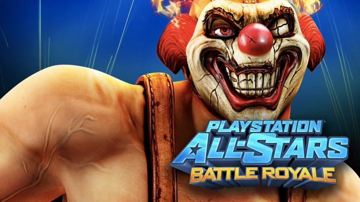 PlaystationAllstarsClown