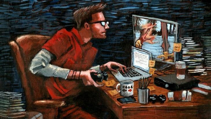 freelance cover