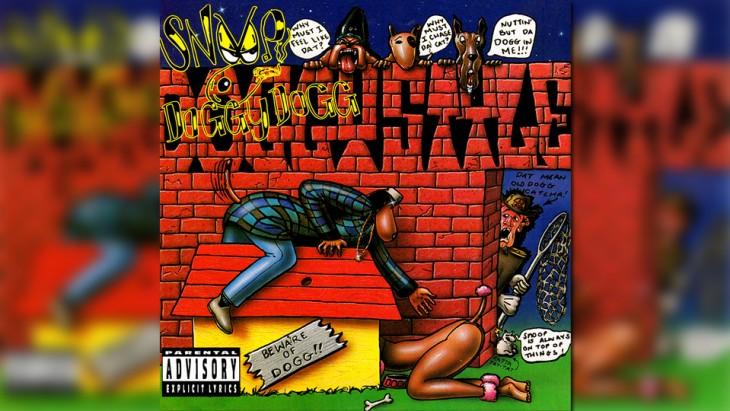snoop doggystyle album featured kendrick lamar