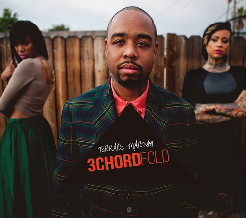 terrace martin 3chordfold-cover