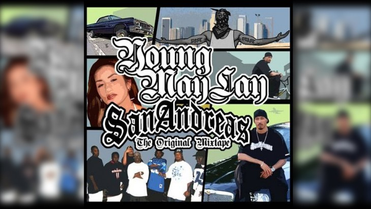 gta san andreas mixtape featured