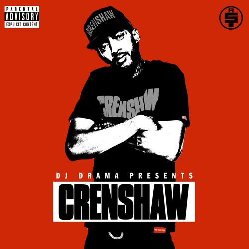 Nipsey Hussle Crenshaw-front-large