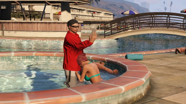 GTA V Pacific Bluffs - dpwdpwdpw