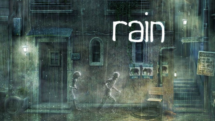 RAINfeature