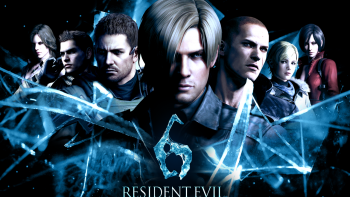 3 Reasons Why Resident Evil 6 Failed To Impress