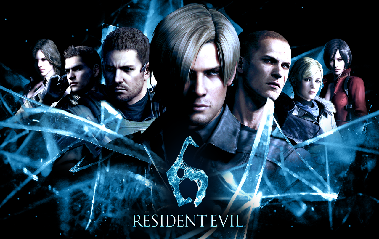 Resident Evil 6 Review: A Deadly Masterpiece – The Koalition