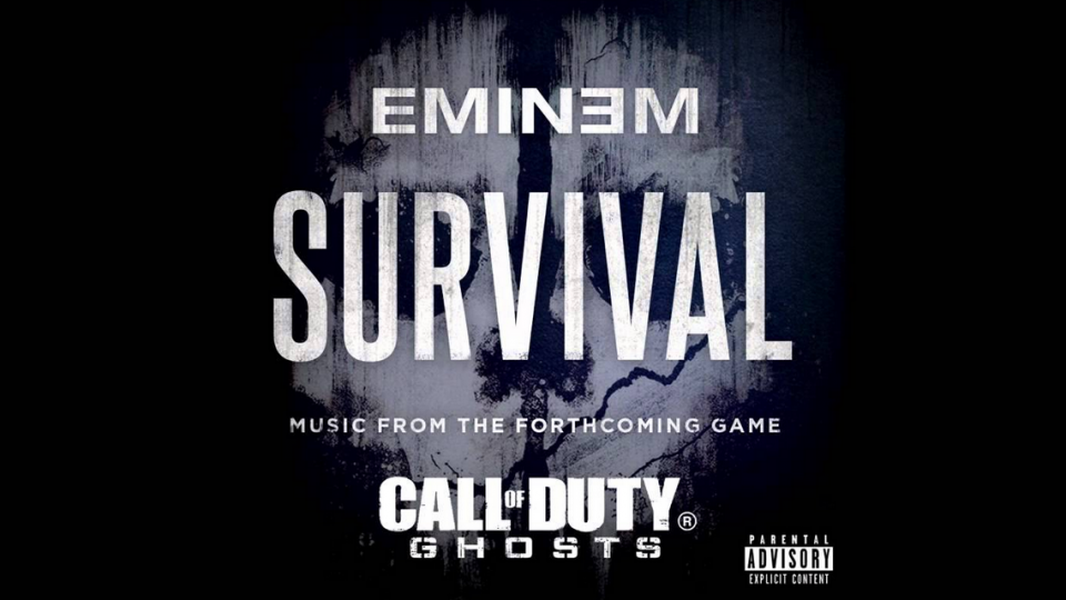 Eminem – Survival [Music Video]