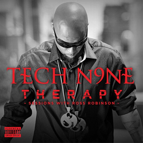 tech n9ne hip-hop release dates