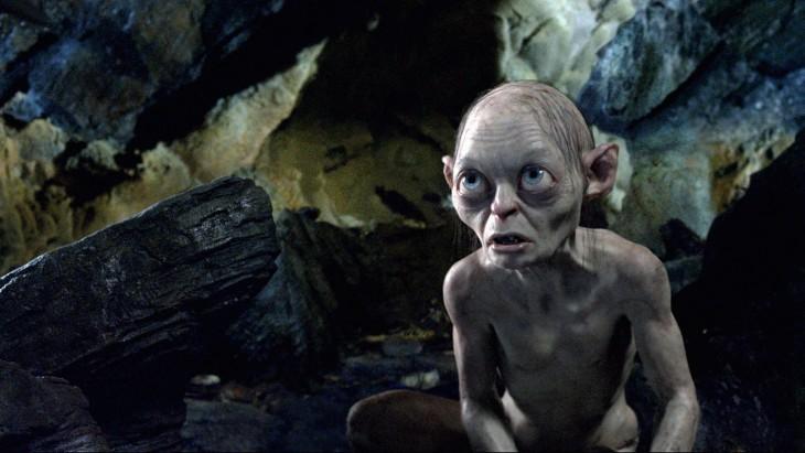 Gollum-The-Hobbit