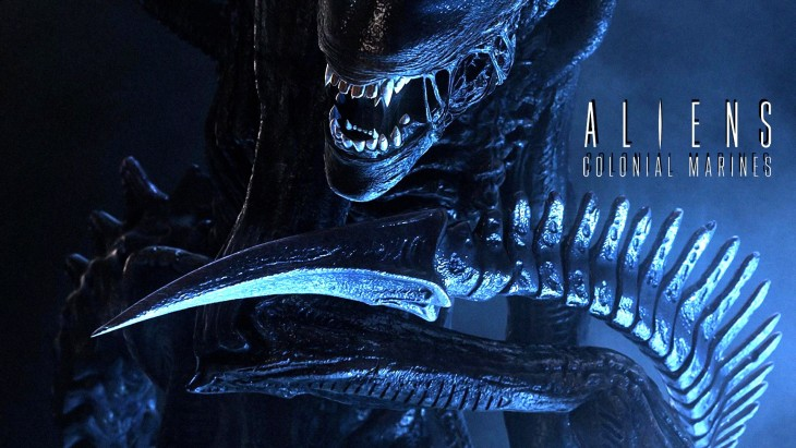 Video Game_aliens- colonial marines_292610