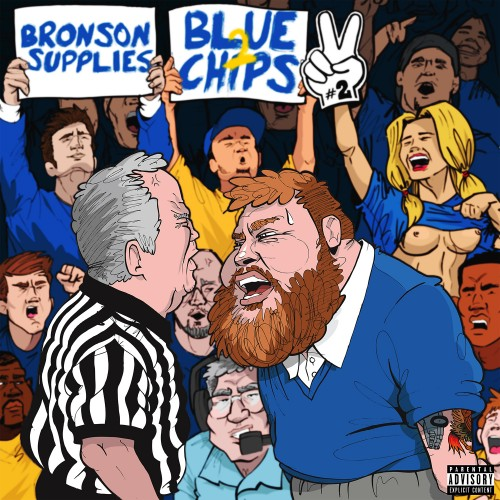action bronson blue chips 2 cover