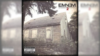 eminem MMLP2 featured