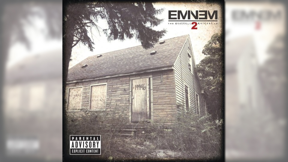 mmlp album review Eminem - the marshall mathers lp 2 - album review - duration: 16:02 spectrum pulse 36,458 views 16:02 10 worst singles of 2017 - duration: 11:10.