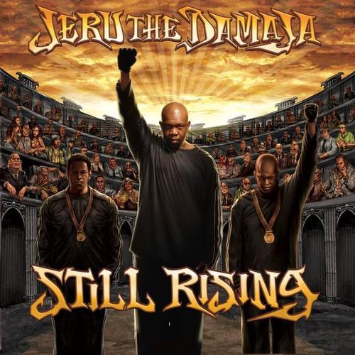 jeru the damaja still rising