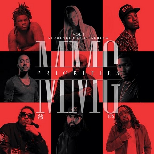 MMG Mmg_Priorities_Vol_1-front-large