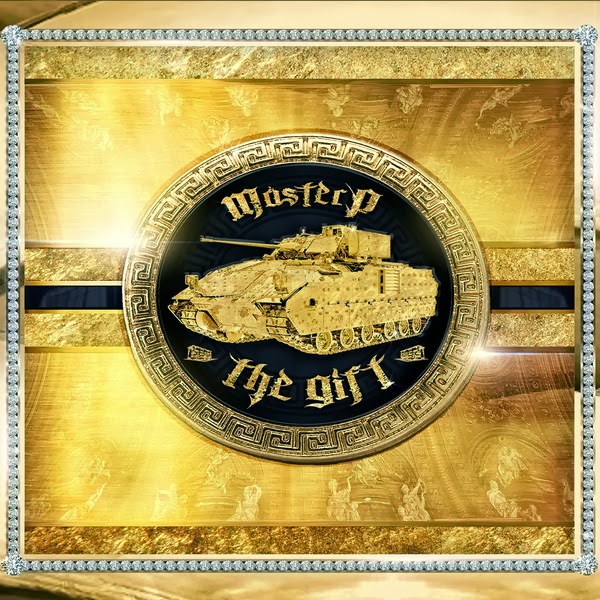 master p the-gift