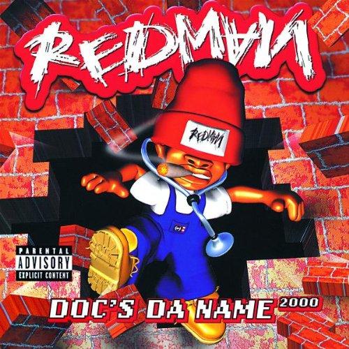 redman doc's da name 2000