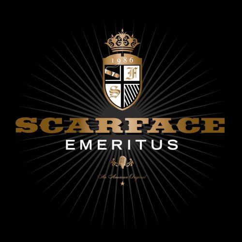 scarface emeritus