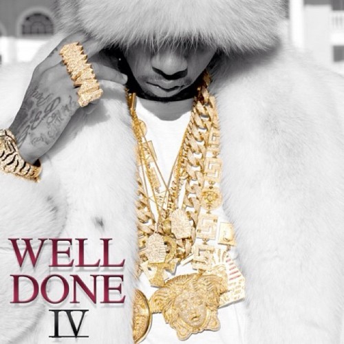 tyga well done iv