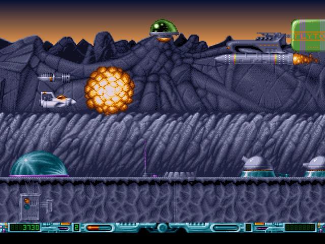 1993 game level 2