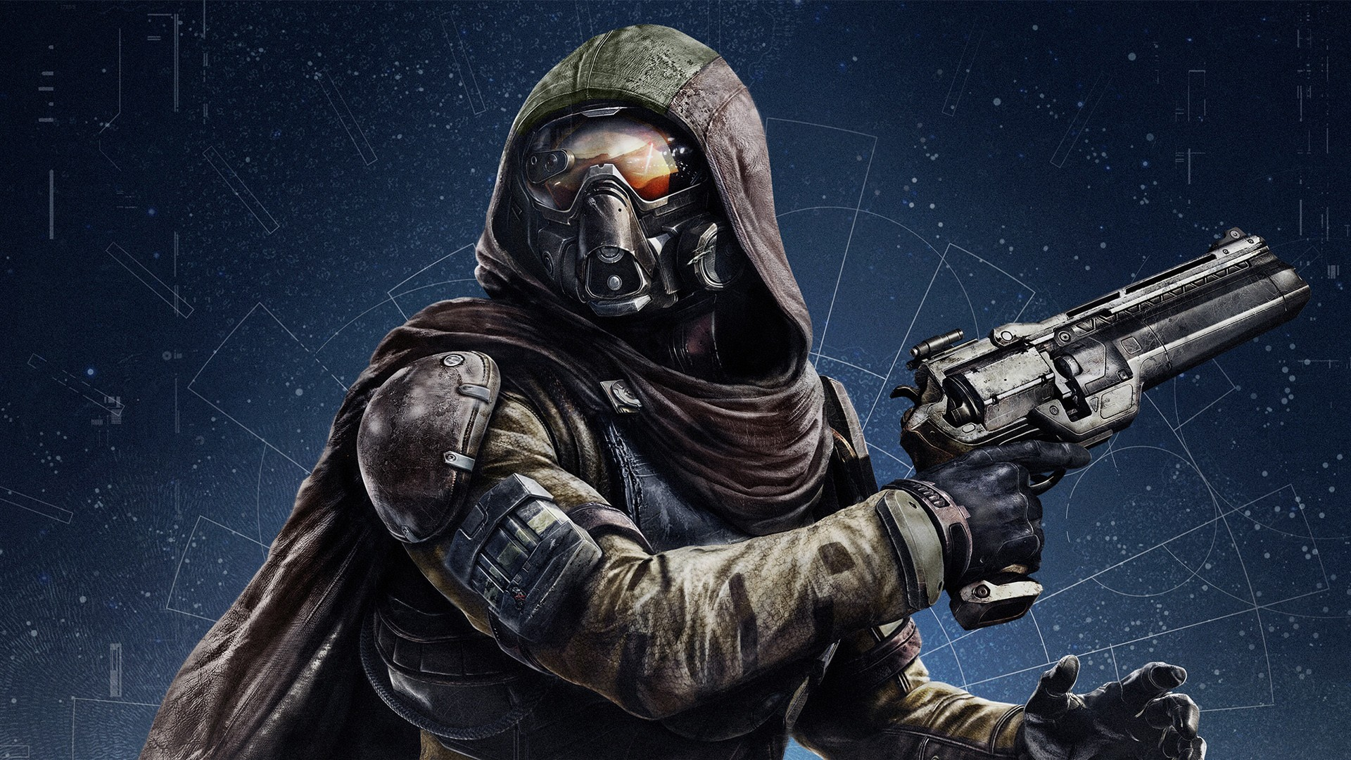 New Destiny Screenshots Revealed