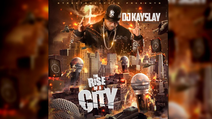 dj kay slay rise of a city featured