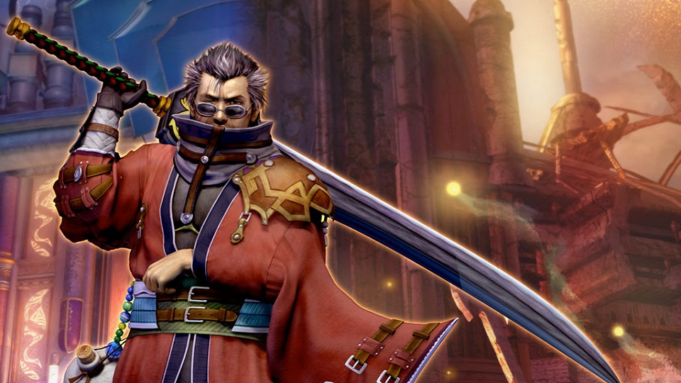 auron wallpaper
