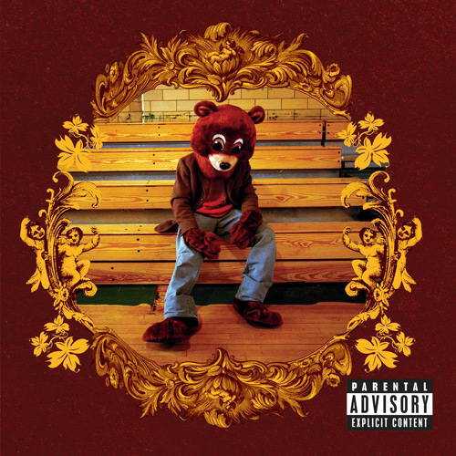kanye west dropout cover