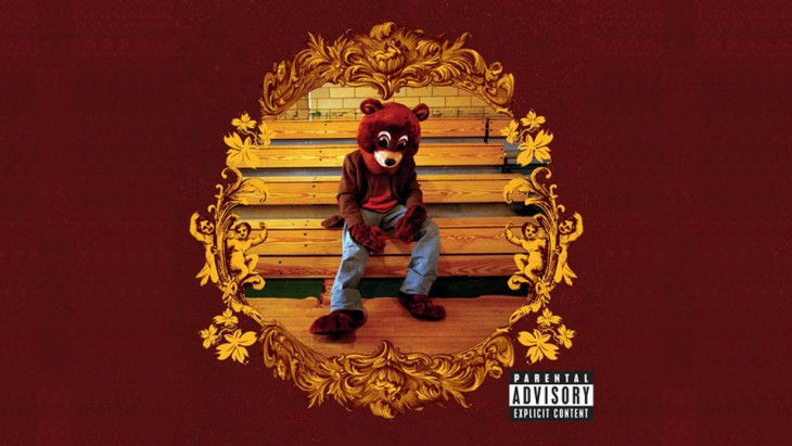 kanye west dropout featured